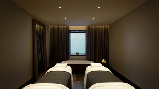 60 Minute Relaxation Massage with Infrared Sauna and More