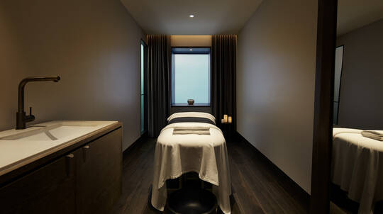 60 Minute Signature Facial with Infrared Sauna and More