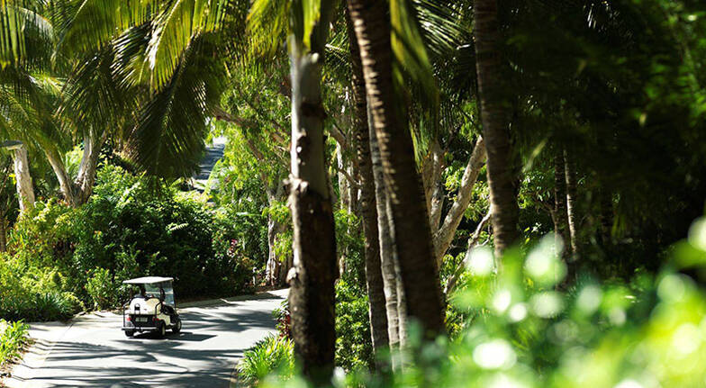 4 Night Hamilton Island Family Escape with Day Trips  For 6