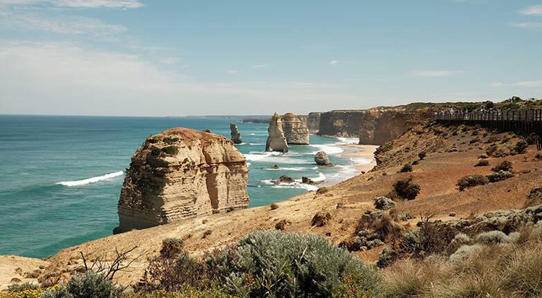 12 Apostles Otways and Great Ocean Road Hiking Tour