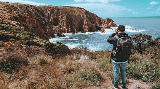 Full Day Phillip Island Hiking Tour