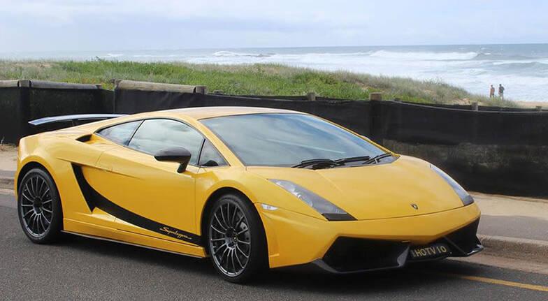 Lamborghini Hunter Valley Drive Day  3 Hours
