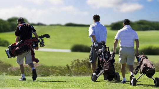 Premium Golf Experience at Sandhurst Club - For 2