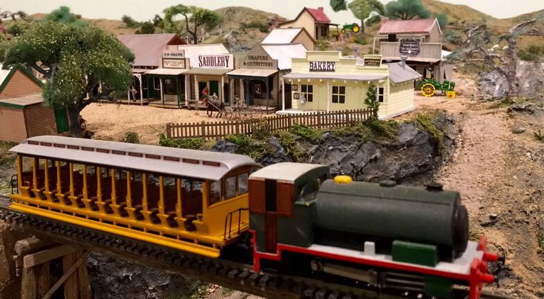 Historic Village Herberton Museum Entry
