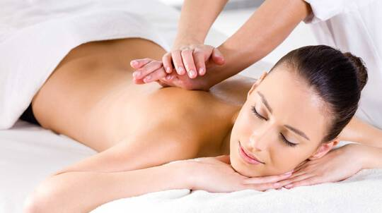 Day Spa Top-To-Toe Package - Facial, Massage and More
