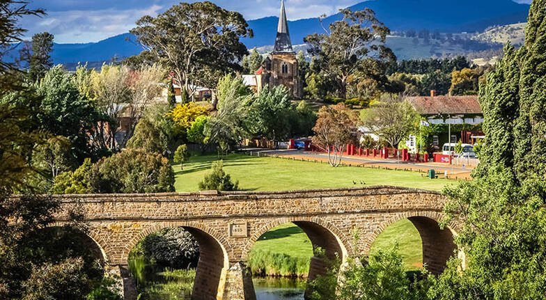 Full Day Scenic Hobart Tour