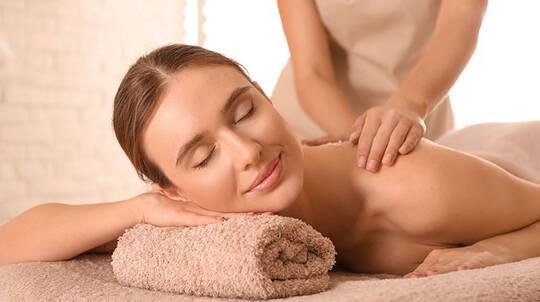 Hawaiian Lomi Lomi Massage - 60 Minutes