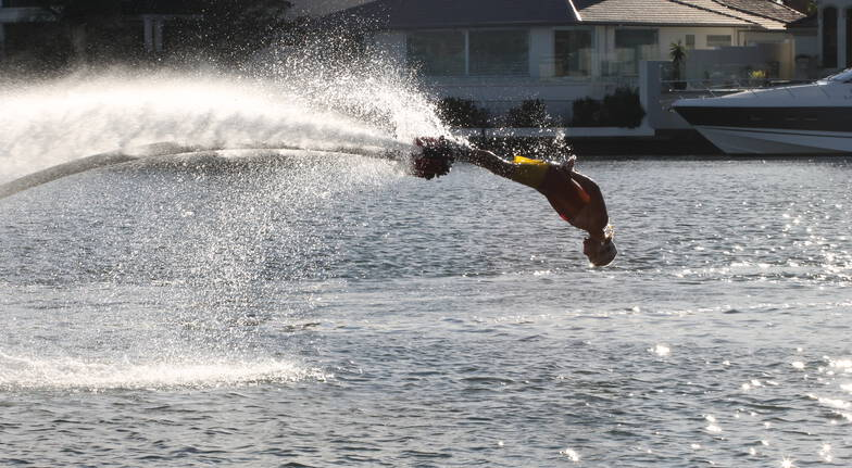 Jetpack andor Flyboard Experience  Penrith