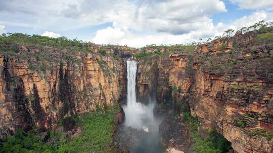 Kakadu National Park Scenic Flight - 1 Hour - Jabiru