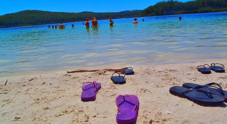 Two Night Fraser Island Adventure Getaway - For 2