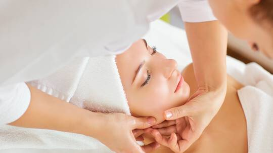 Traditional Korean Body and Facial Massage - Strathfield