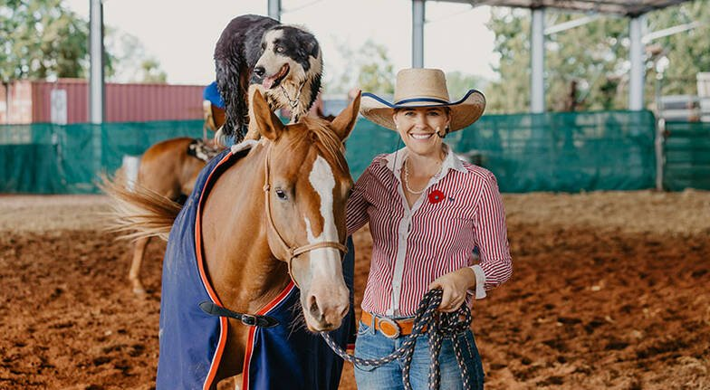 Extended Katherine Outback Show  25 Hours