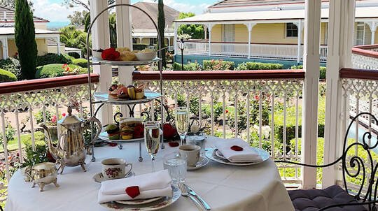 Sparkling High Tea in the Hunter Valley - For 2