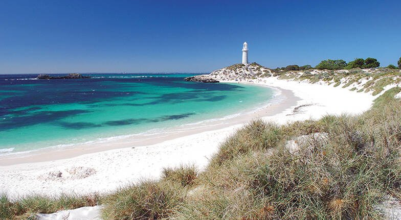 Rottnest Island Overnight Golf Escape with Bubbles - For 2
