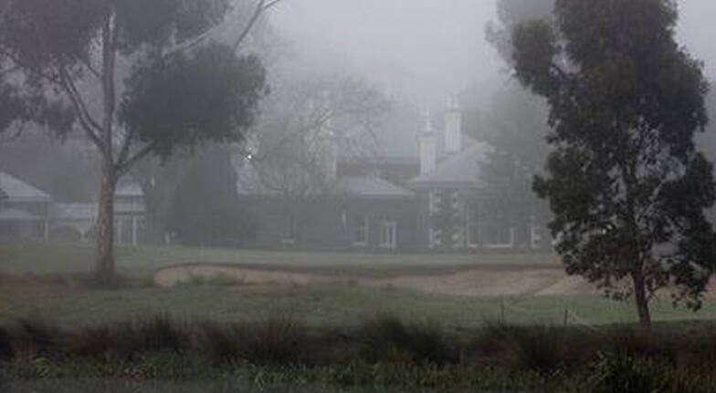 Eynesbury Homestead Dinner and Ghost Tour - For 2