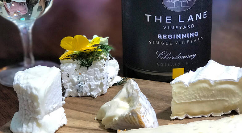 Private Cheese Masterclass with Matched Wines - For 4