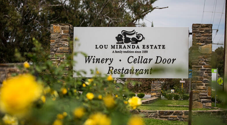 Wine Tasting Masterclass in The Barossa Valley