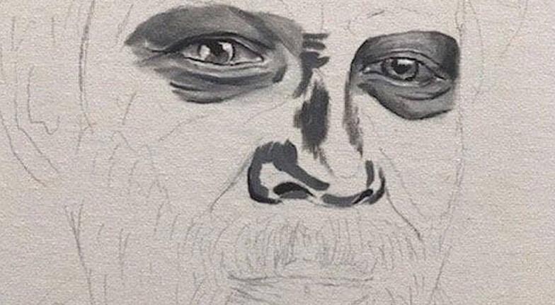 Portrait Painting Class  3 Hours