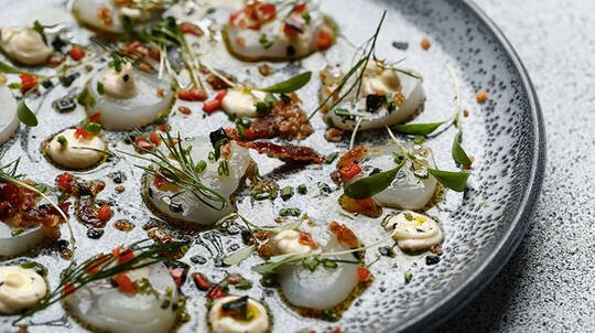 Ultimate Seafood Experience - Perth - For 2
