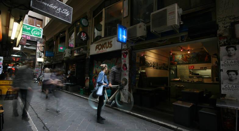 Cultural Walking Tour of Melbourne