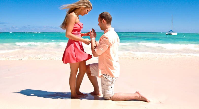 Kayaking and Secluded Beach Proposal