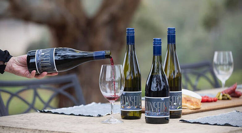 Mitchell Wines Estate Tour with Tastings and Cheeseboard
