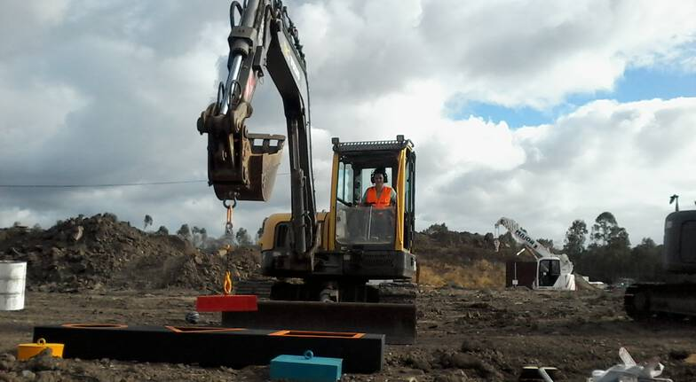 Drive A Bulldozer, Skid Steer or Excavator - 45 Minutes