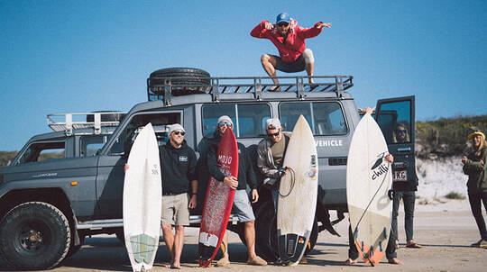 2 Day Byron Bay Surf Camp with Lessons, Beer and More- For 6