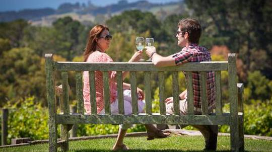 Mornington Peninsula Private Wine Tour - For 2
