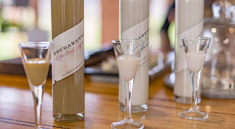 Virtual Wine and Nougat Tasting with Bettenays