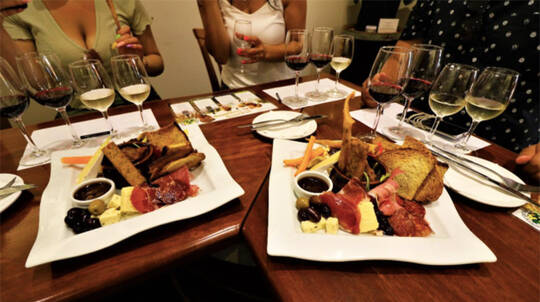 Margaret River Foodie Experience with Wine