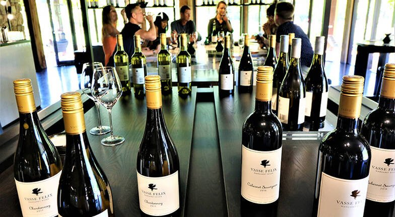 Margaret River Finest Winery Tour with Tastings