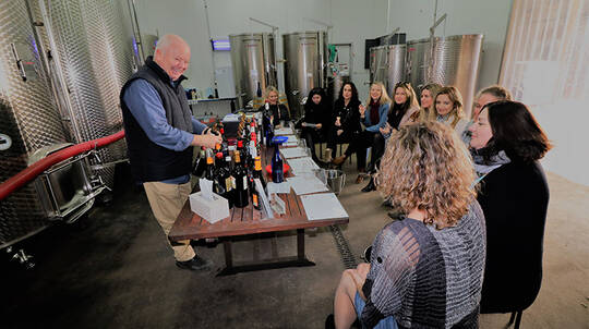 Margaret River Favourite Winery Tour with Tastings