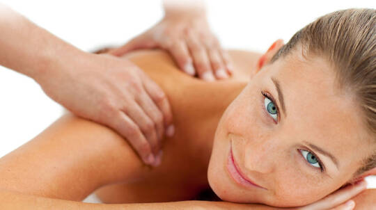 Relaxation Massage with Hand and Foot Treatment - 60 minutes
