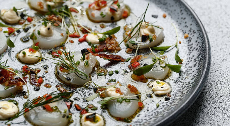 Ultimate Seafood Experience  Hawthorn  For 2