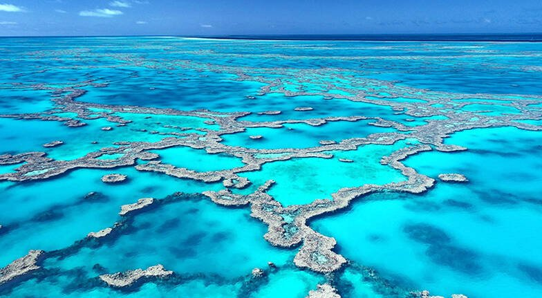 3 Night Whitsundays Escape with Flight Cruise and More