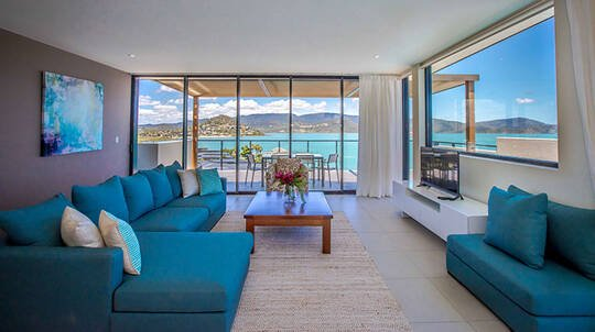 3 Night Whitsundays Escape with Flight, Cruise and More