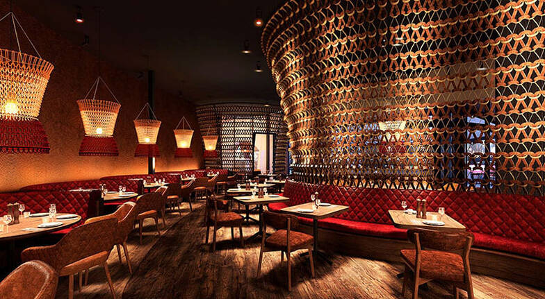 2 Course Steakhouse Lunch with Drink  For 2  Chadstone