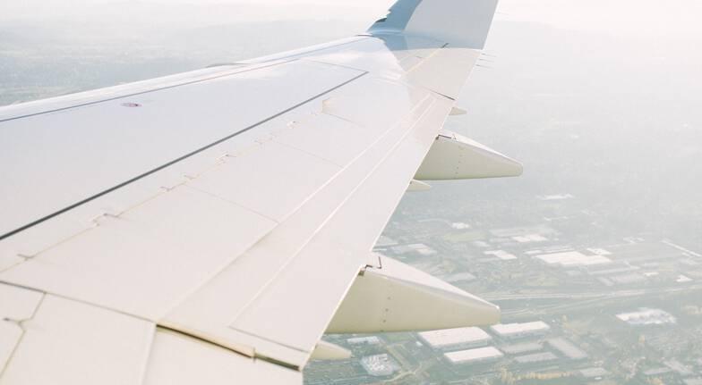 Mystery Flight Package - 2 Nights