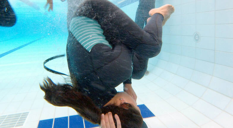 Breath Training For Surfers - 6 Hours