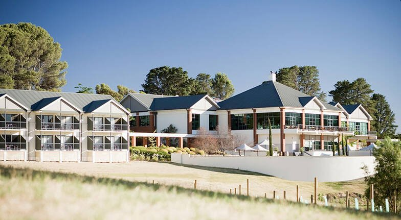 Barossa 2 Night Weekend Stay with Wine and More  For 2