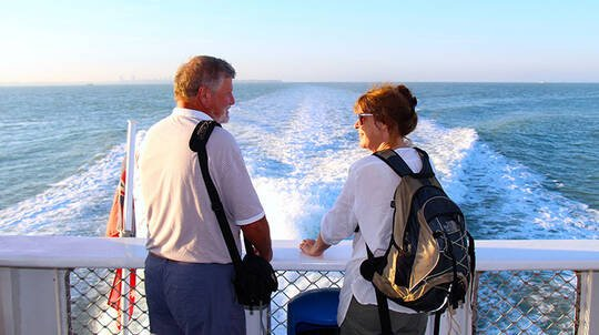 Darwin Harbour Sightseeing Cruise - 45 Minutes