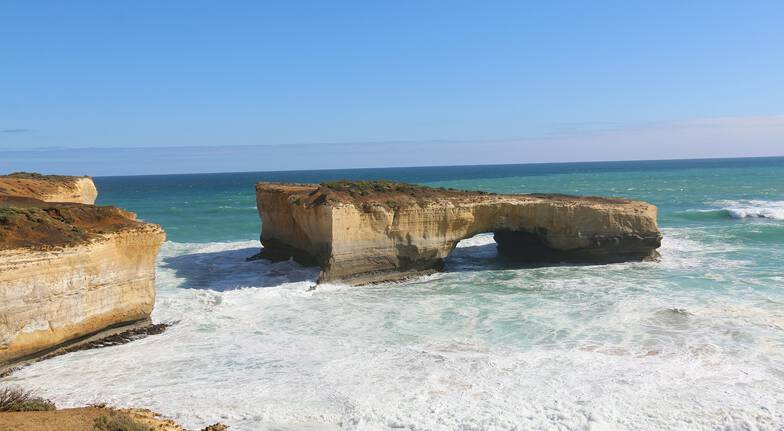 Luxury Great Ocean Road Tour - 2 Days