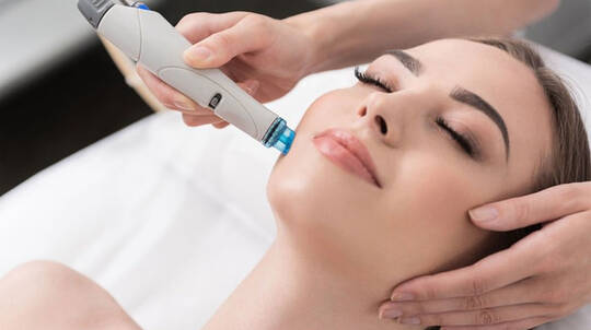 HydraFacial Treatment - Sorell - 60 Minutes