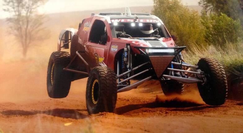 V8 Buggy Intro Drive - 10 Laps plus 2 Hot Laps - Gold Coast