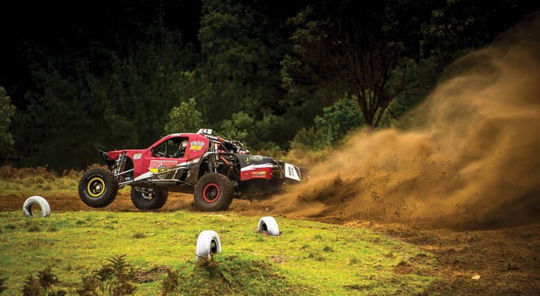 V8 Buggy Drive - 10 Laps and 2 Hot Laps - Brisbane