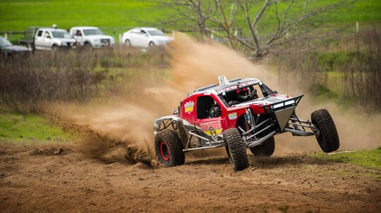 V8 Buggy Drive - 20 Laps + 2 Hot Laps - Brisbane
