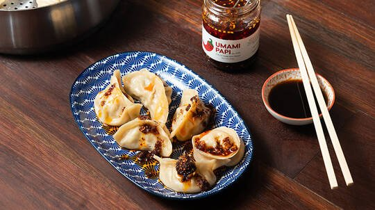 The Ultimate Dumpling Cooking Class