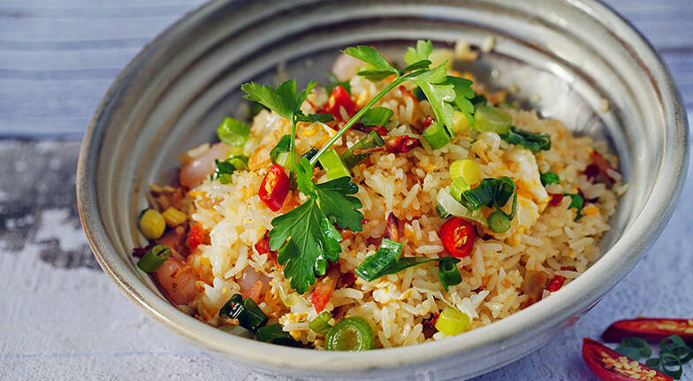 Online Chinese Cooking Course  2 Hours