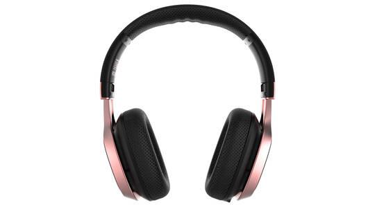 BlueAnt Pump Zone Wireless Headphones - Rose Gold or Black